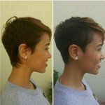 Short Hairstyles - 3