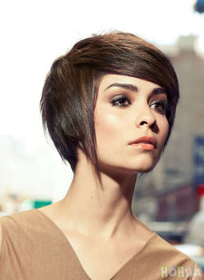 Short Hairstyles - 300