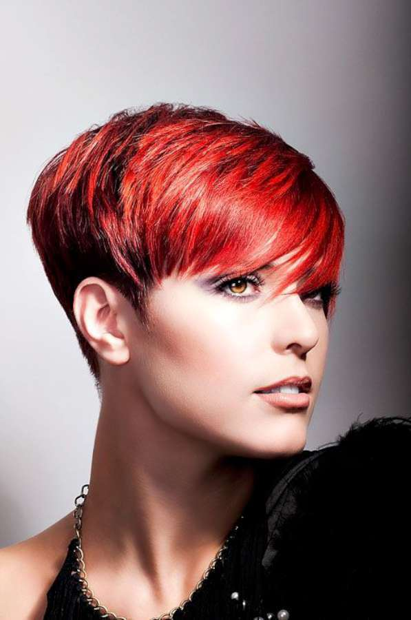 Short Hairstyles - 301