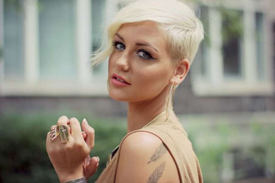 Short Hairstyles - 308