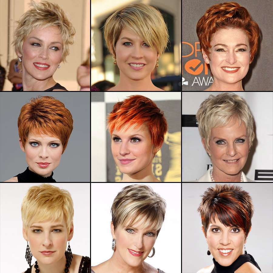 Short Hairstyles - 309