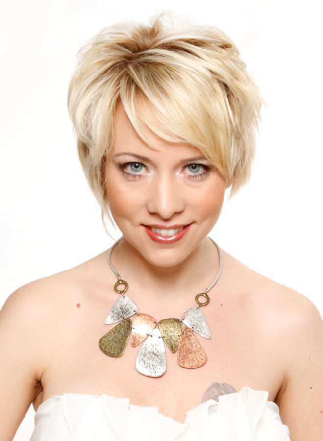 Short Hairstyles - 312