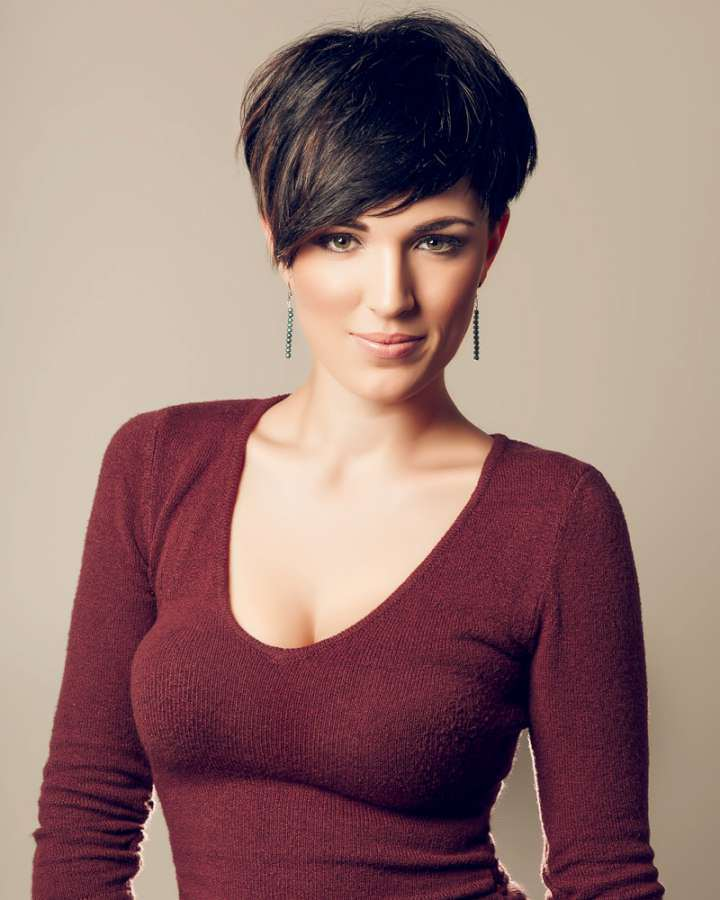 Short Hairstyles - 313