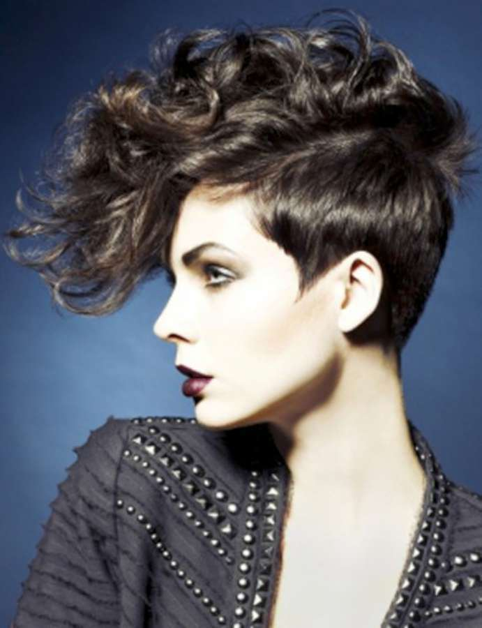 Short Hairstyles - 315