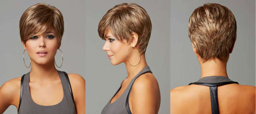 Short Hairstyles - 319