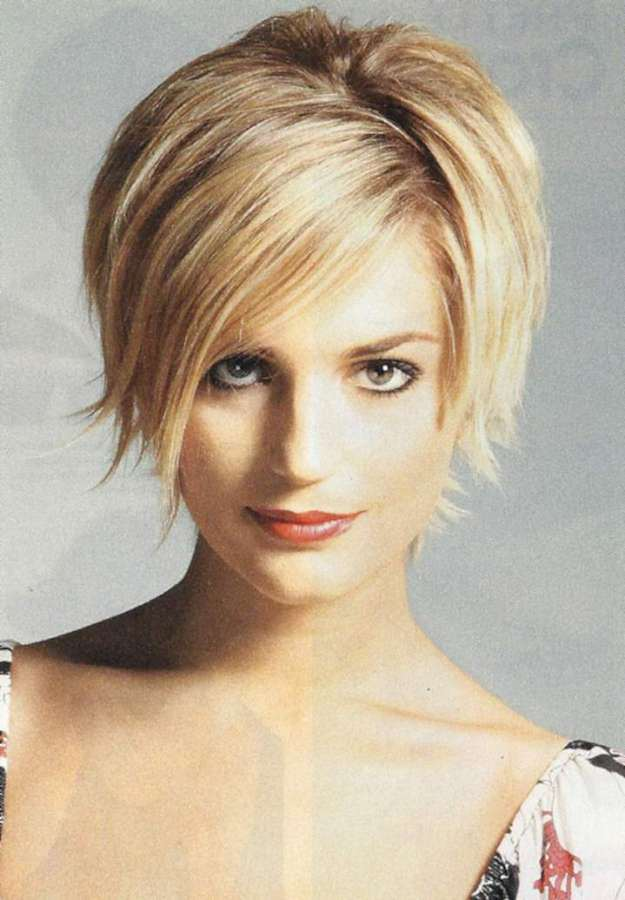 Short Hairstyles - 322