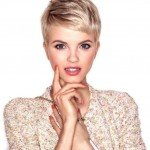 Short Hairstyles - 324