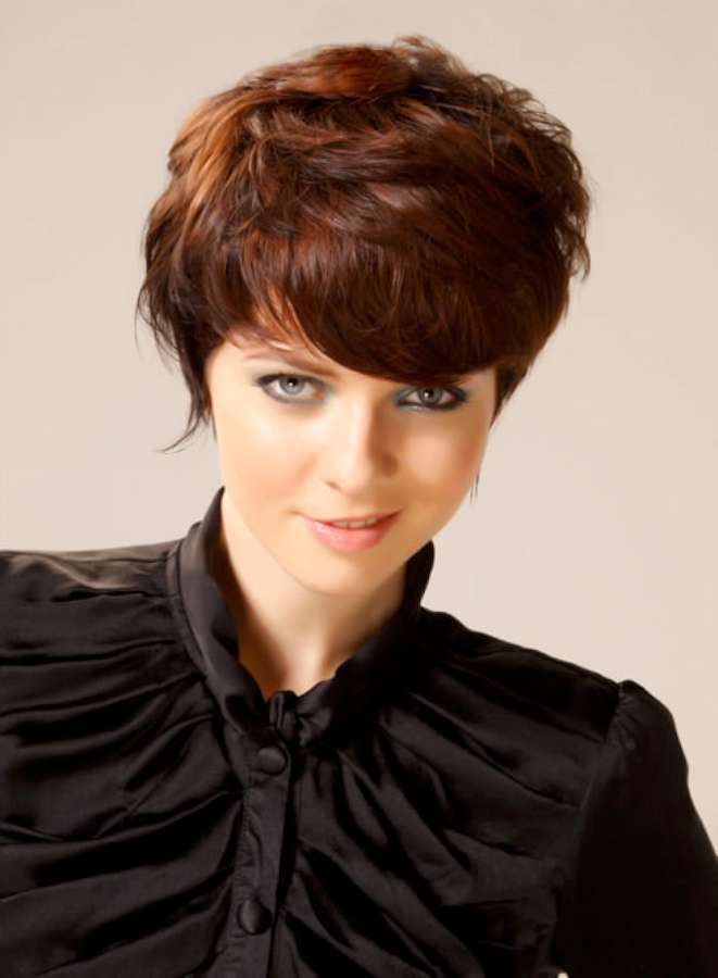 Short Hairstyles - 325