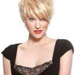 Short Hairstyles - 328