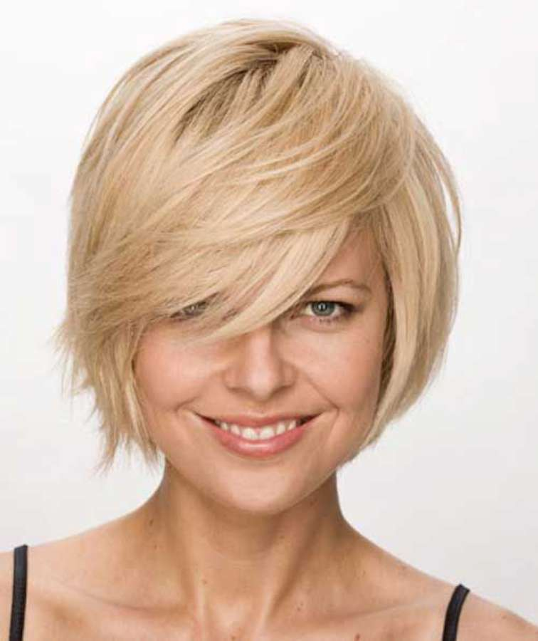 Short Hairstyles - 329