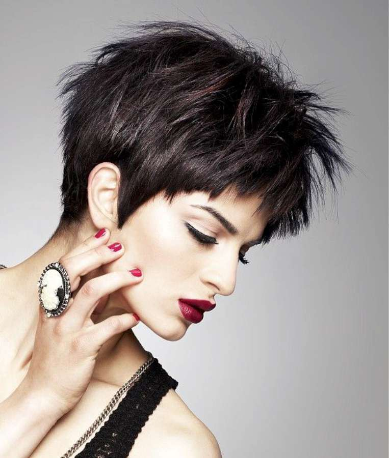Short Hairstyles - 331