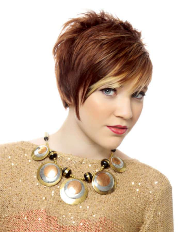 Short Hairstyles - 332