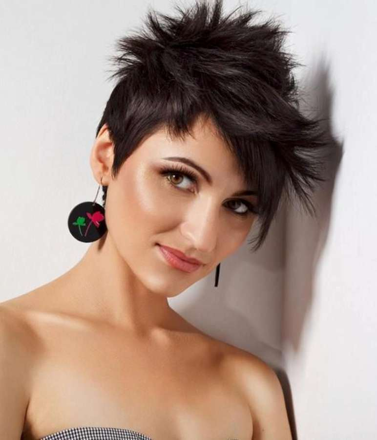 Short Hairstyles - 334