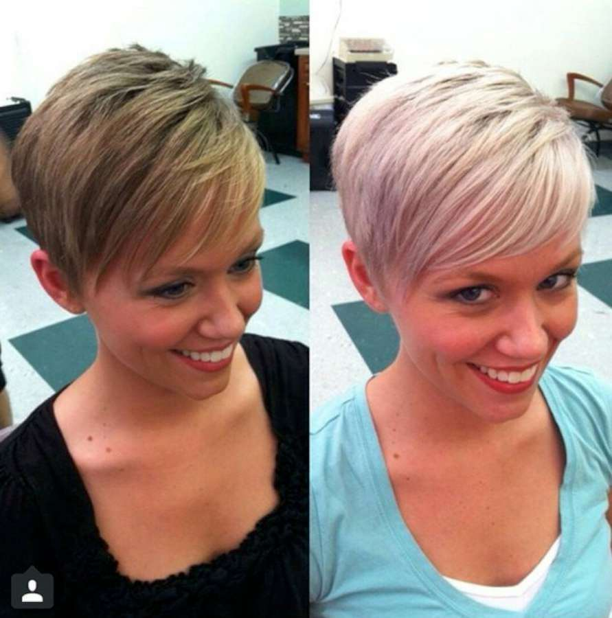 Short Hairstyles - 338