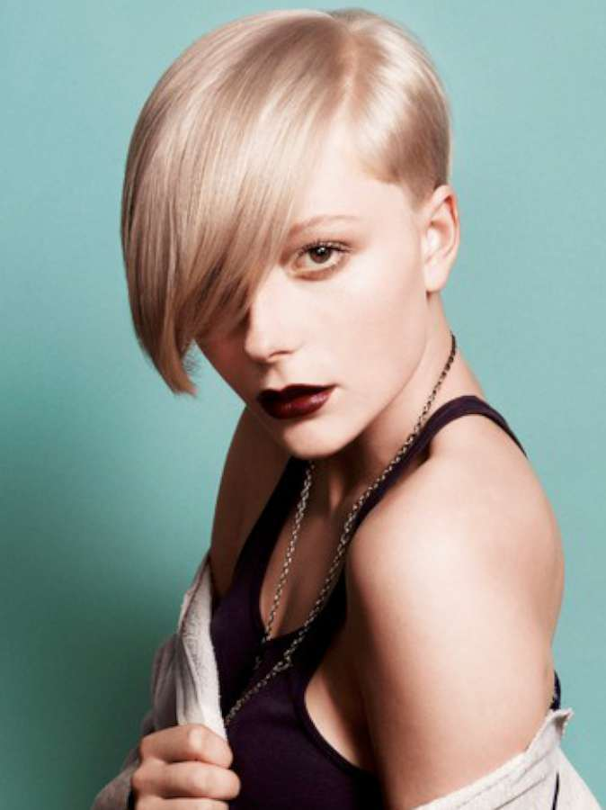 Short Hairstyles - 343