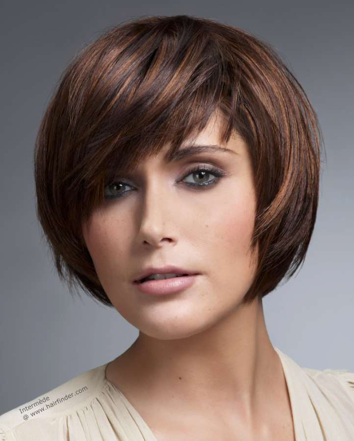 Short Hairstyles - 345