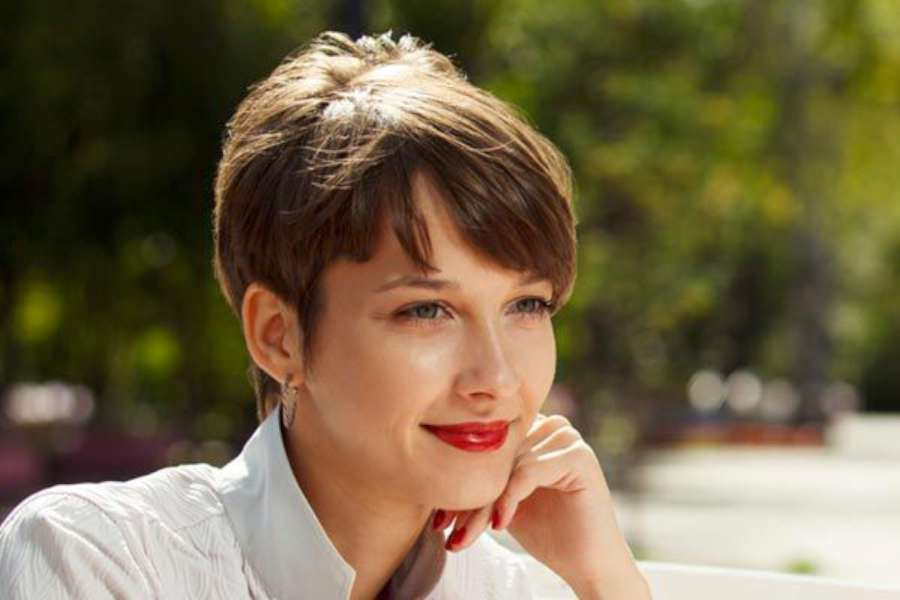 Short Hairstyles - 346