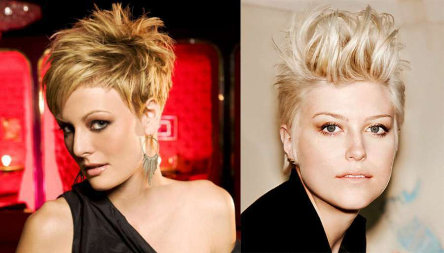 Short Hairstyles - 349