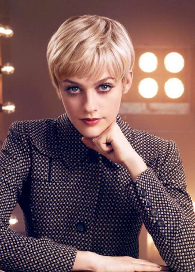 Short Hairstyles - 354