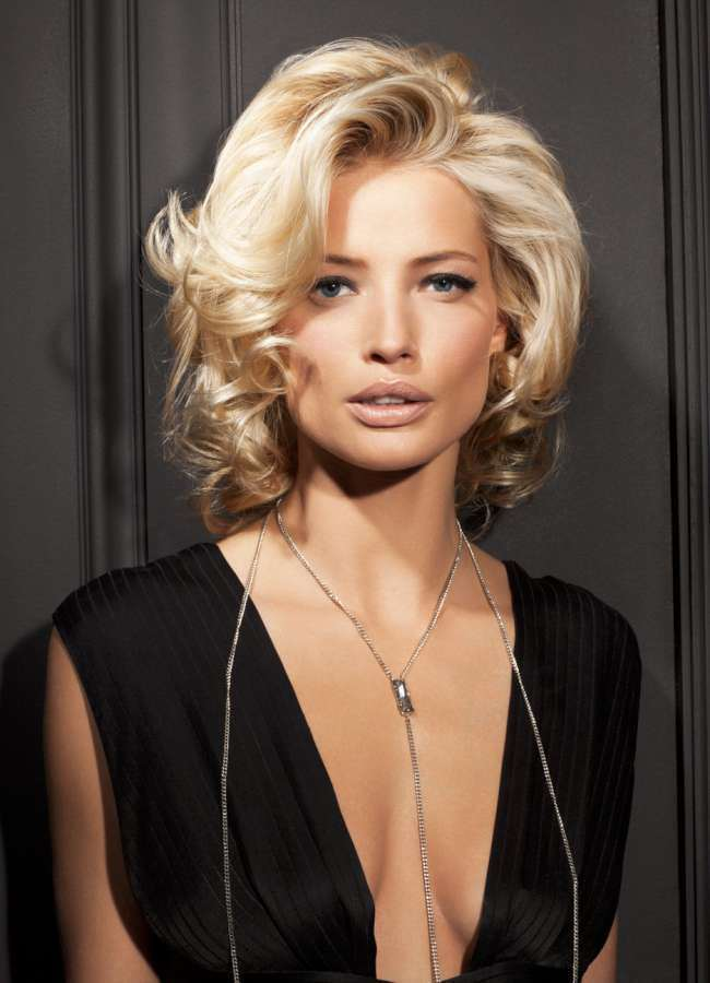 Short Hairstyles - 355