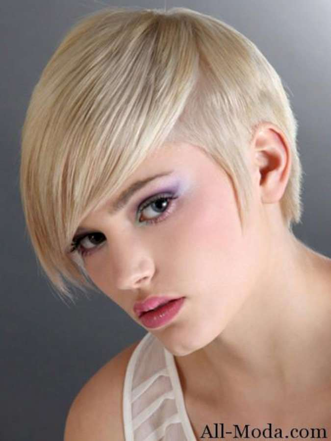 Short Hairstyles - 373