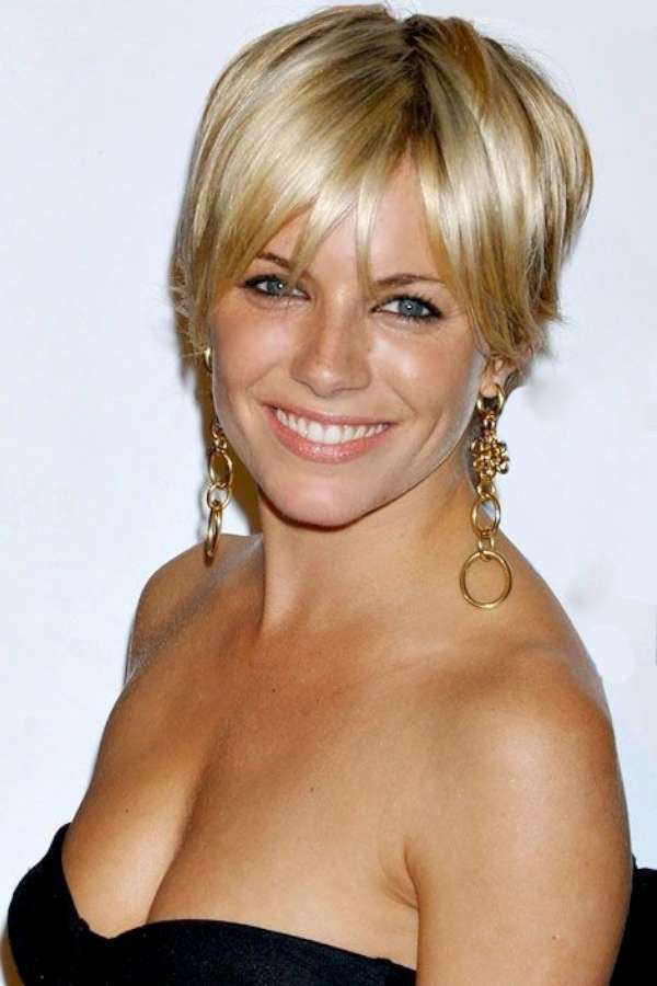 Short Hairstyles - 374