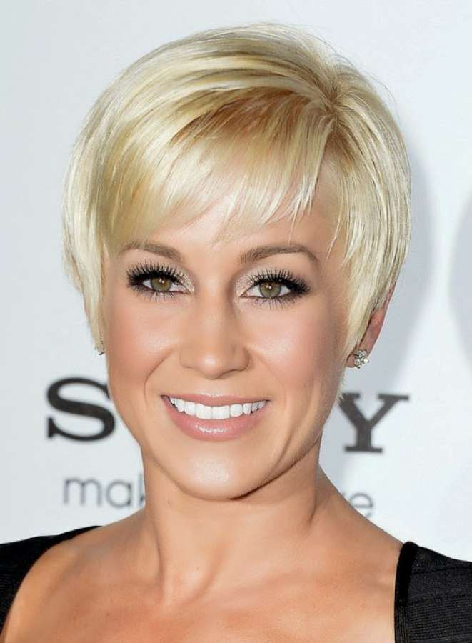Short Hairstyles - 375