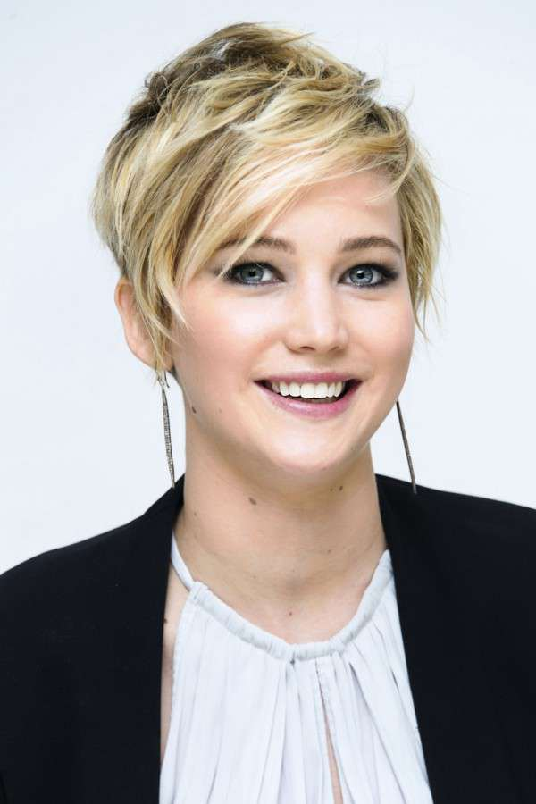 Short Hairstyles - 385