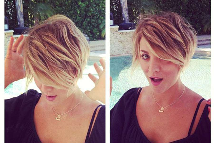 Short Hairstyles - 388