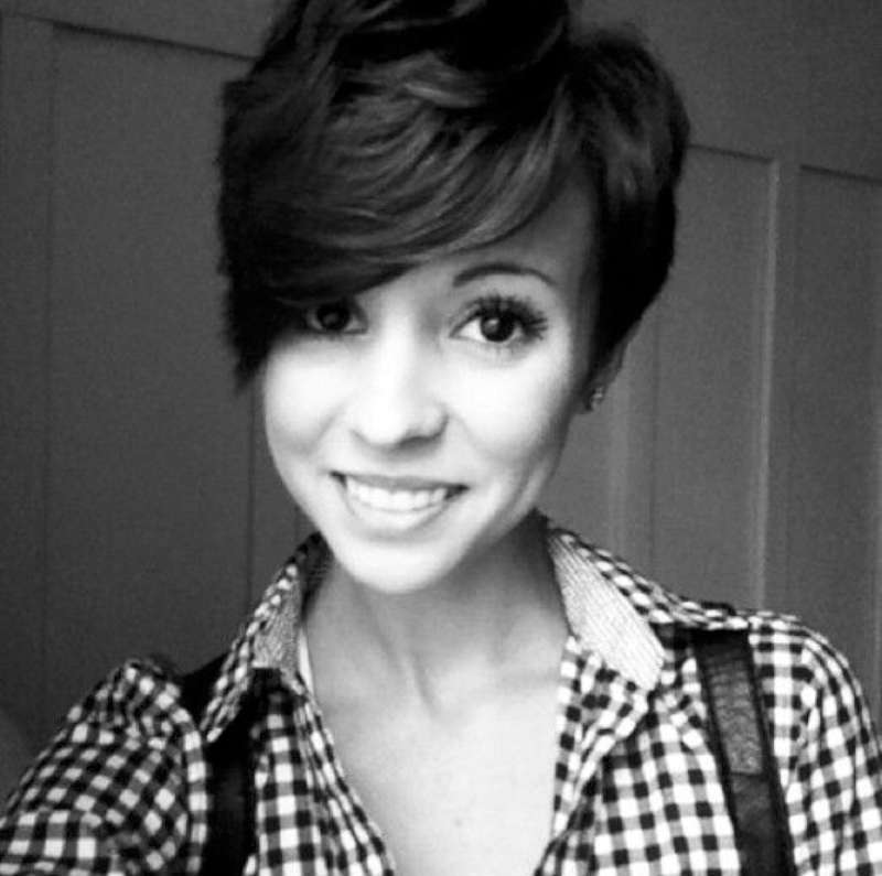 Short Hairstyles - 39