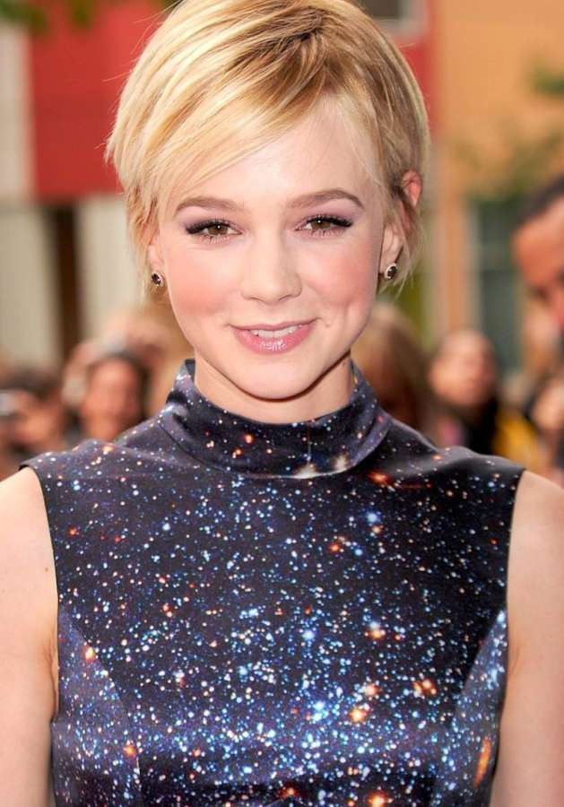 Short Hairstyles - 390