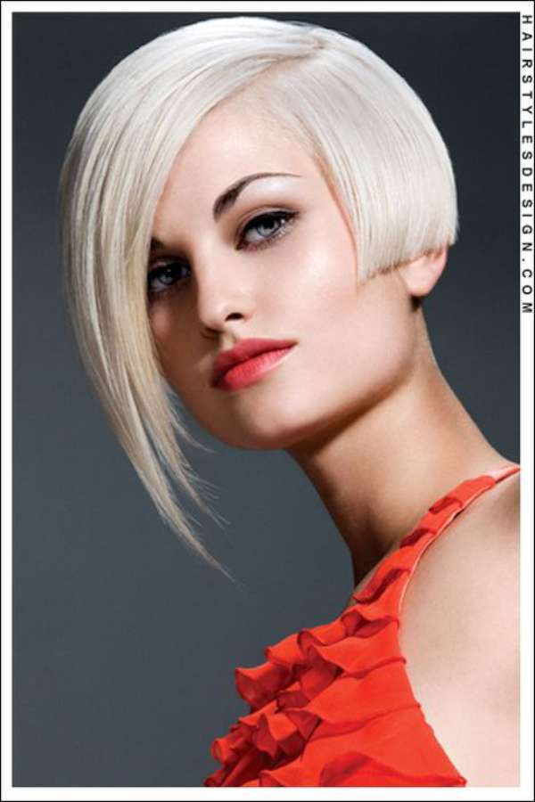 Short Hairstyles - 393