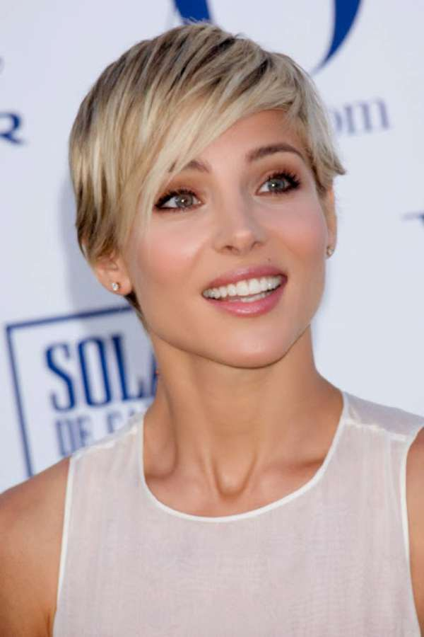 Short Hairstyles - 396
