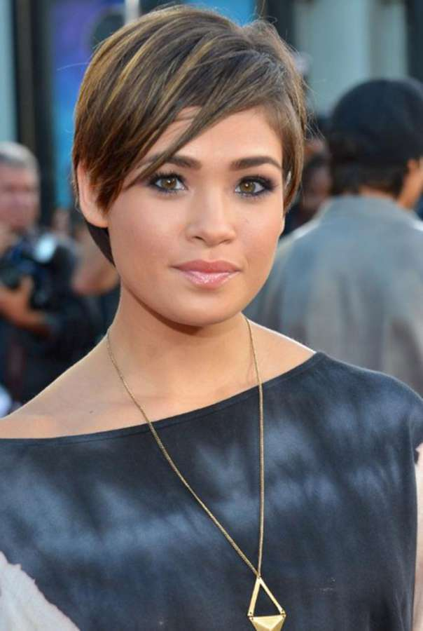Short Hairstyles - 405