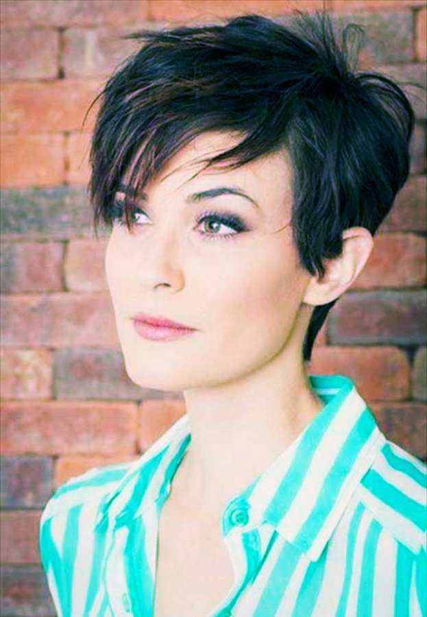 Short Hairstyles - 406