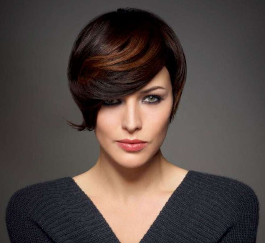 Short Hairstyles - 407