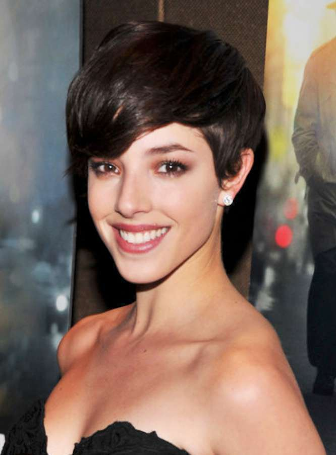 Short Hairstyles - 412