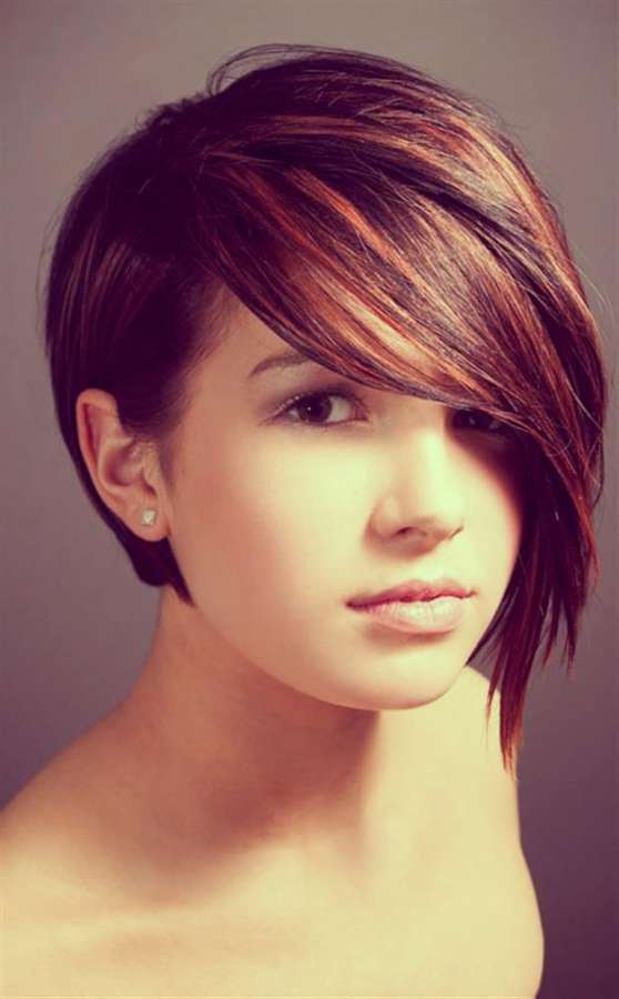 Short Hairstyles - 413