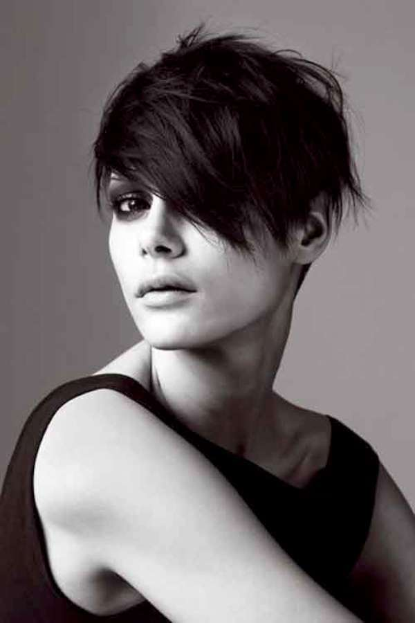 Short Hairstyles - 415