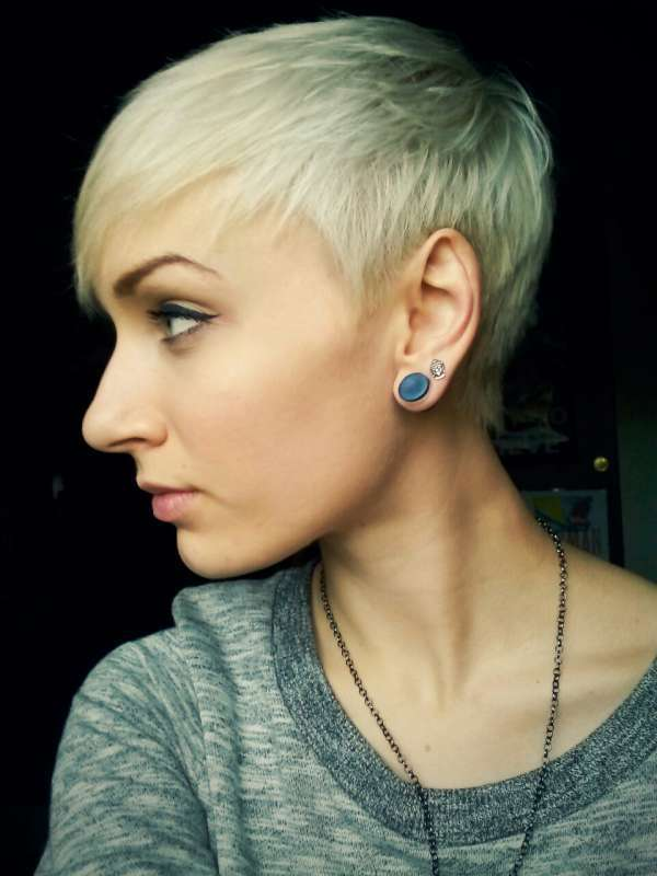 Short Hairstyles - 42
