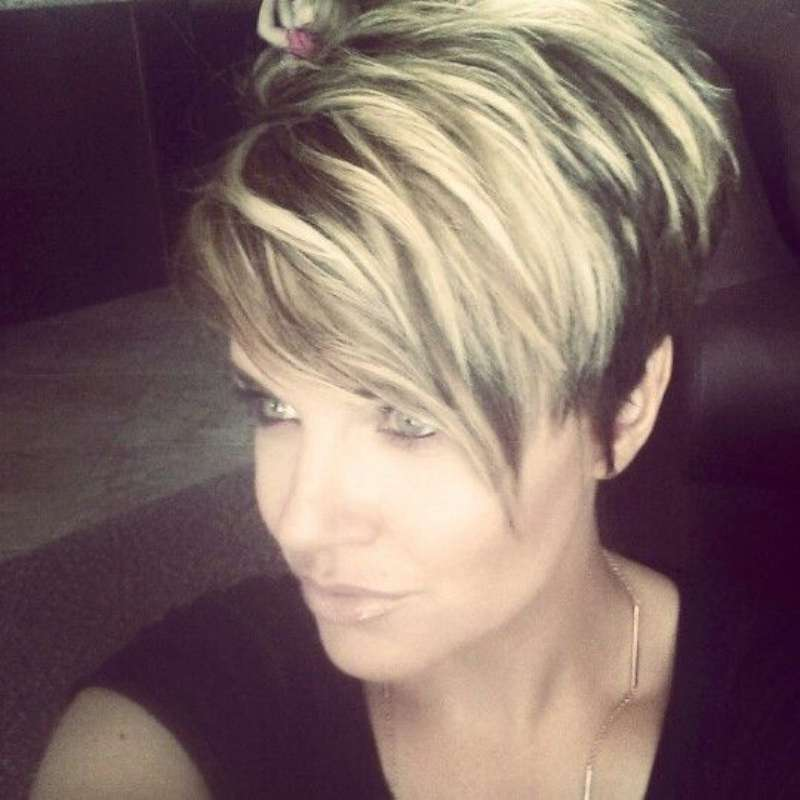 Short Hairstyles - 44