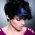 Short Hairstyles - 460