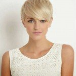 Short Hairstyles - 465