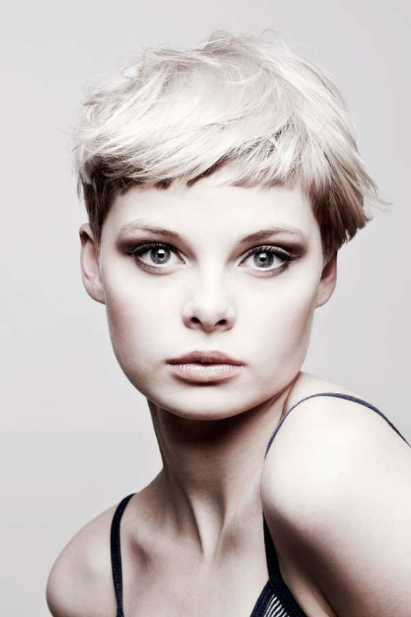 Short Hairstyles - 473