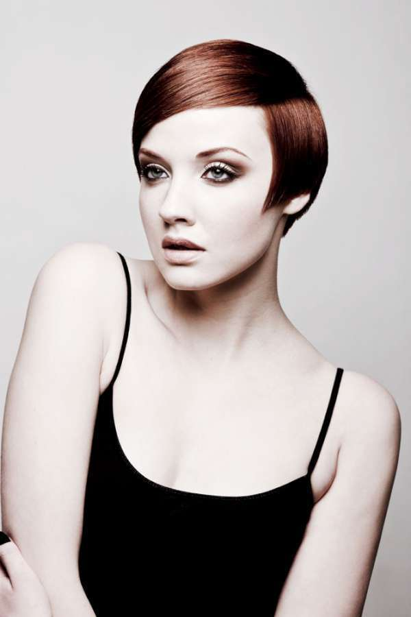 Short Hairstyles - 474