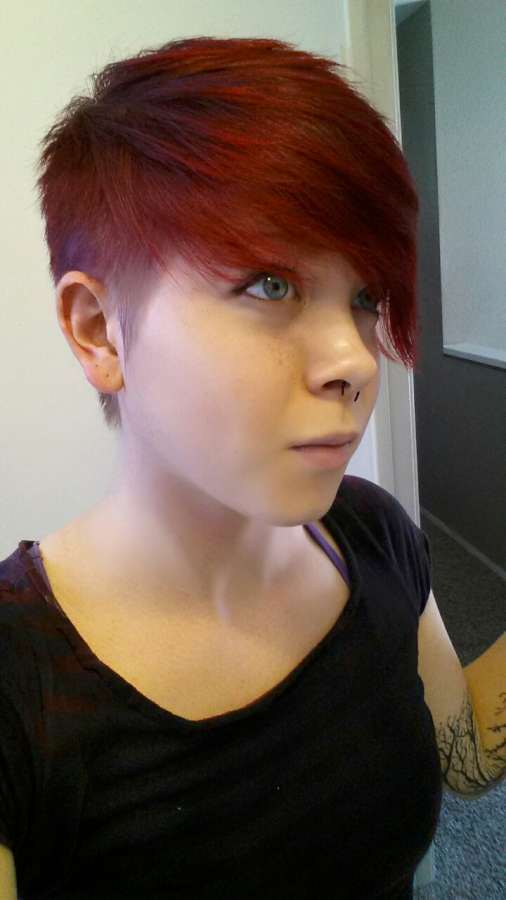 Short Hairstyles - 475