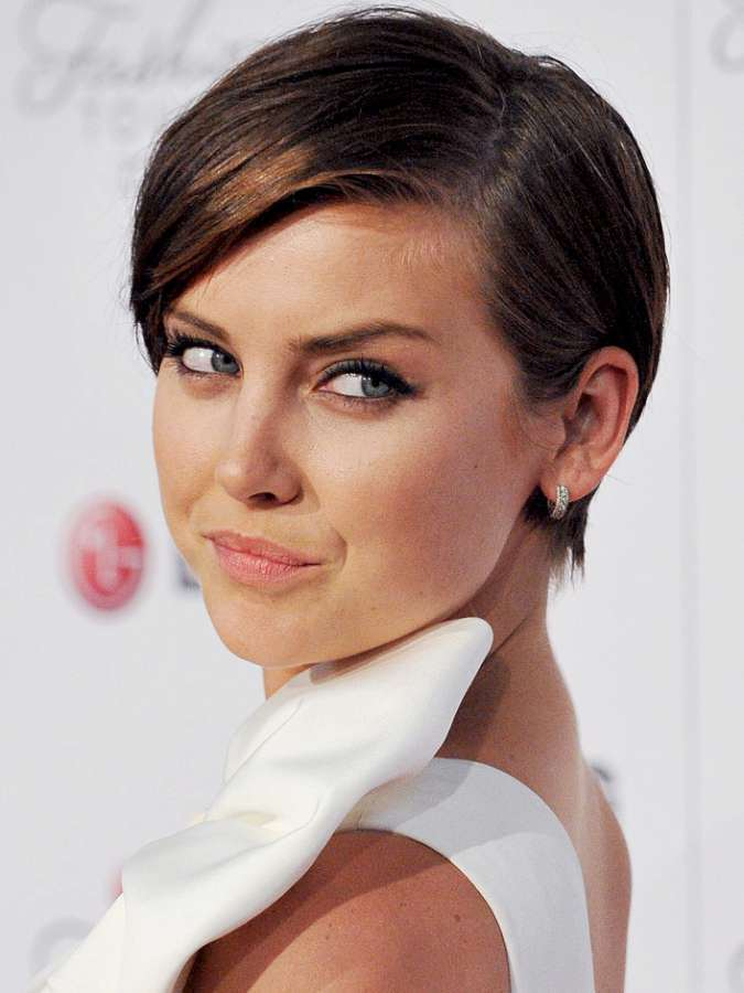 Short Hairstyles - 478