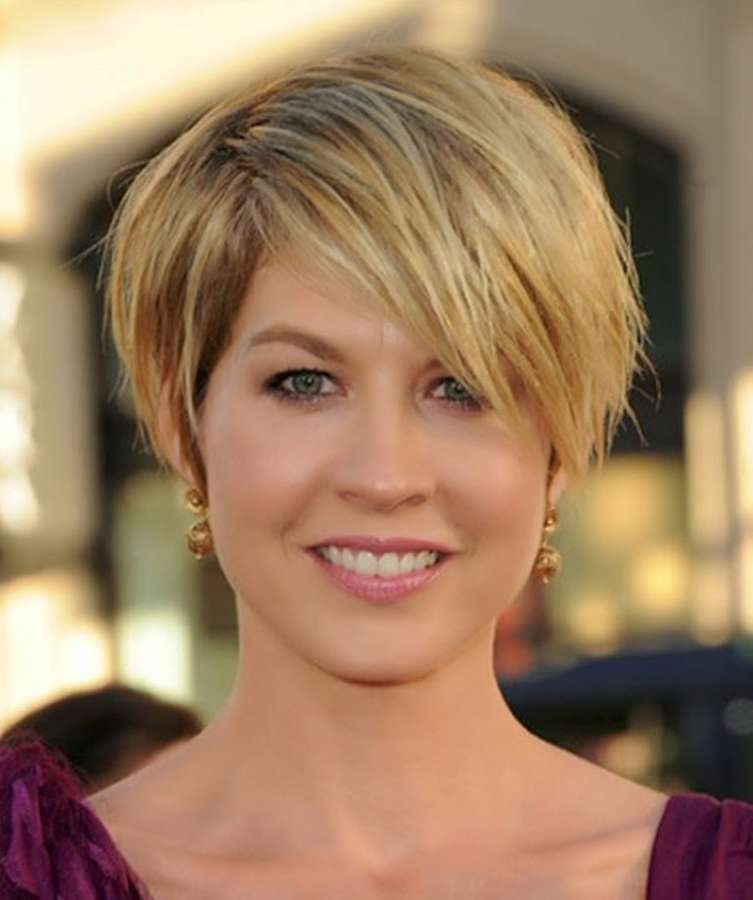 Short Hairstyles - 479