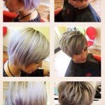 Short Hairstyles - 6