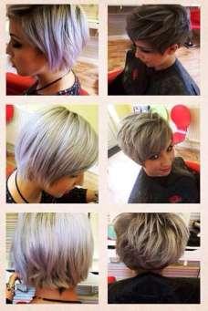 Short Hairstyles - 6